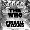 ザ・フー「Pinball Wizard / ピンボールの魔術師」:急いで書き上げた誕生裏話とその軌跡
