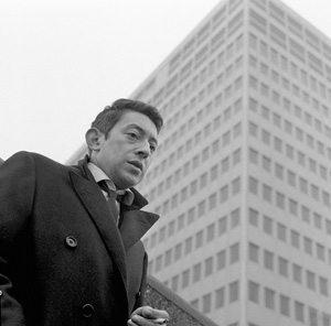 Serge Gainsbourg 1964, Stan Wiezniak