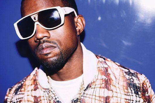 Kanye - mid 00s