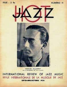 Jazz Hot magazine Sept 1936