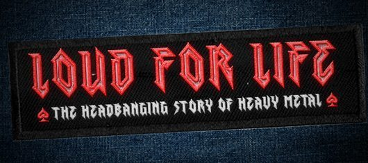 Loud For Life Feature Artwork - PAS
