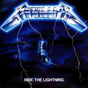 reDiscover :ヘヴィ・メタルを永遠に変えたメタリカの『Ride The Lightning』