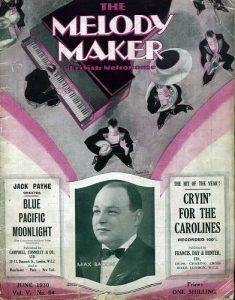 Melody-Maker-June-1930-compressor