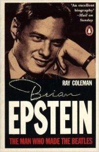 Ray Coleman Brian Epstein