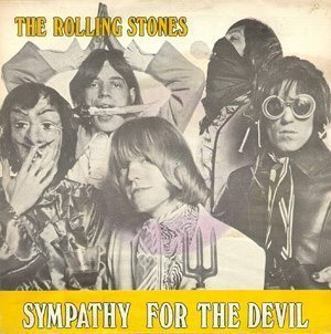 The Rolling Stones Sympathy For The Devil Cover
