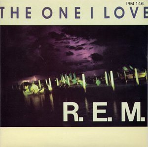 REM The One I Love Cover