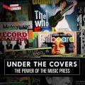 音楽雑誌の歴史:栄枯盛衰とオンライン化