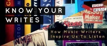 音楽業界を支えてきたミュージック・ジャーナリズムの歴史