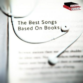 Music On Words: The Best Songs Based On Books
