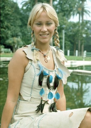 Agnetha Faltskog4
