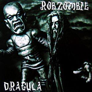 Rob Zombie Dragula Single Cover