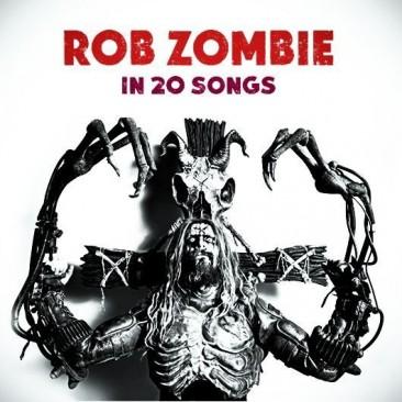 ロブ・ゾンビの20曲:血が滴るラウドでシネマティックな作品