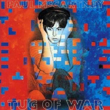 スターが数多く参加したポール・マッカートニーの82年の作品『Tug Of War』