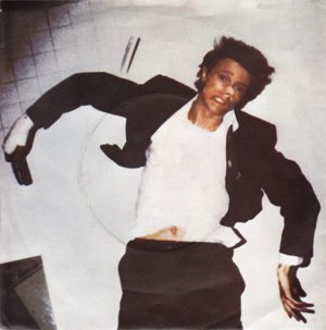 David Bowie Boys Keep Swinging Single