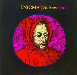 Enigma Sadeness Part 1 Single Artwork