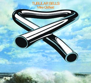 Mike Oldfield Tubular Bells Album Cover
