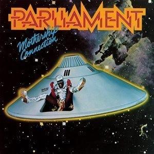 Parliament Mothership Connection Album