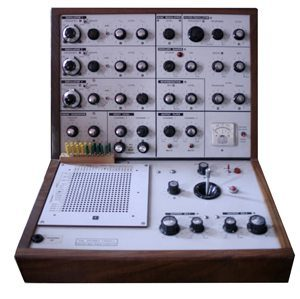 VCS3 EMS Synth - 300