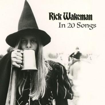 リック・ウェイクマンの20曲:ボウイ、イエス、そしてソロ・アーティストとして
