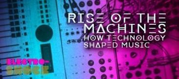 ハモンド・オルガンからモーグ, MIDIや808まで : テクノロジーと音楽の発展史