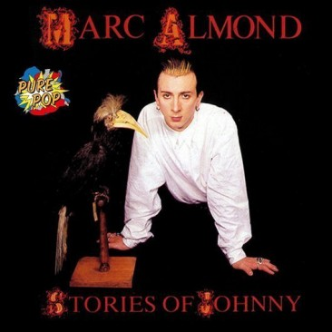 reDiscover:マーク・アーモンド『Stories Of Johnny』