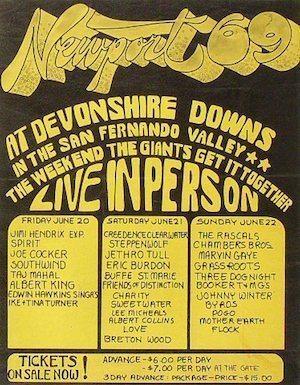 Newport 1969 2