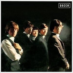 Rolling Stones Debut Album - 300