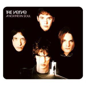 The Verve A Northern Soul Album Artwork - 530