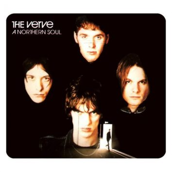 The Verve A Northern Soul Album Artwork - 530