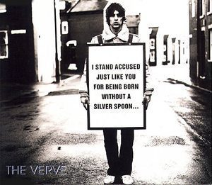 The Verve This Is Music Single Artwork - 300