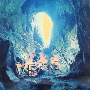 Verve A Storm In Heaven Album Cover - 530