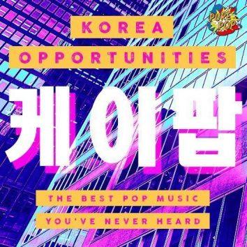 Korea Opportunities Facebook