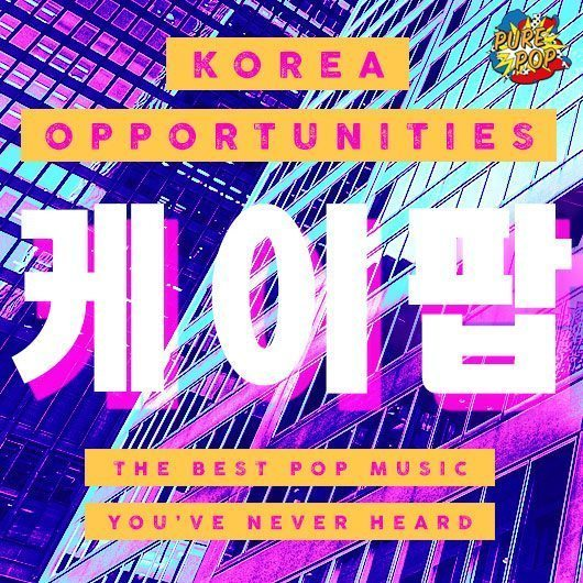 Korea Opportunities Facebook