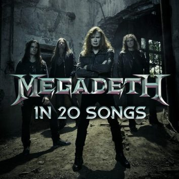 Megadeth In 20 Songs