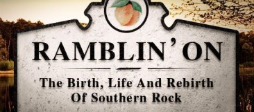 ロックン・ロールの生誕地アメリカ南部:サザン・ロックの誕生と進化