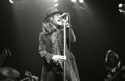 Frankie Miller Rainbow Theatre - London © Carlo Chinca - 530