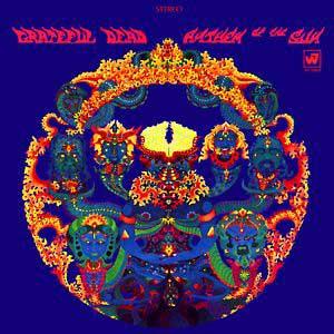 Grateful Dead Cover