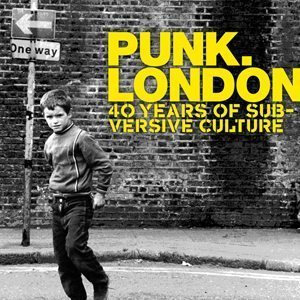 Punk - 40 Years Of Subversive Culture - 300