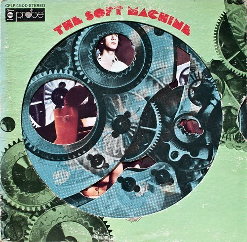 Soft Machine - 1