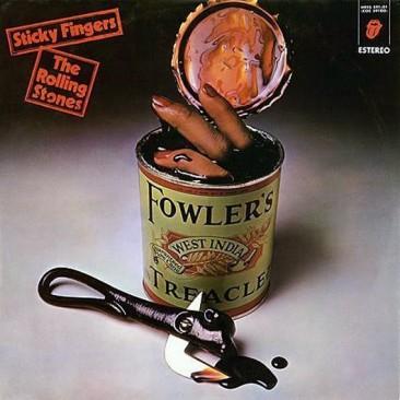 スペインとロシアでザ・ローリング・ストーンズ『Sticky Fingers』のジャケがなぜ変わったのか
