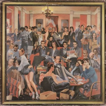 reDiscover:なぜザ・ラッツの『The Crack』がパンク史上最も熱いデビュー・アルバムなのか