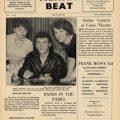 「マージー・ビート」の誕生とジョンが執筆したビートルズのバイオグラフィ