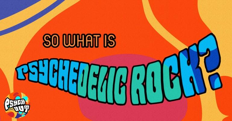 ザ・ビートルズの『Revolver』から始まるサイケデリック・ロックとは何か?