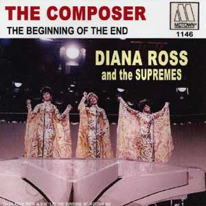 The Great American Soulbook - The Supremes - The Composer Cover