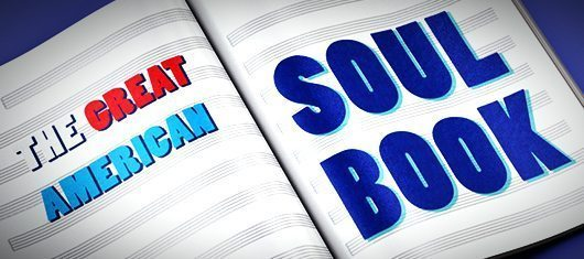 Great American Soulbook Featured Image