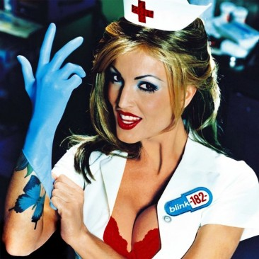 reDiscover:blink-182『Enema of the state』
