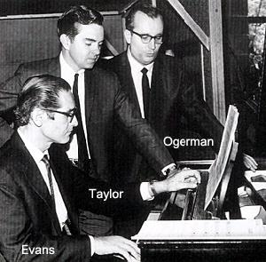Evans-Taylor-Ogerman