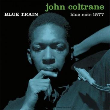 ジョン・コルトレーン『Blue Train』:「この作品は好きなんだ。良いレコーディングだった」