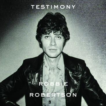 ザ・バンドやソロなど、ロビー・ロバートソンのキャリアを包括する『Testimony』