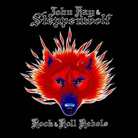 ステッペンウルフ『Rock & Roll Rebels』、最後の全米チャート入りアルバム